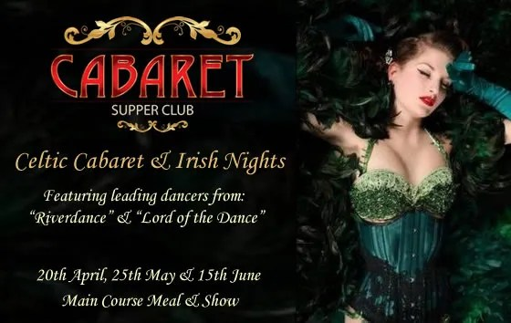 Cabaret Supperclub