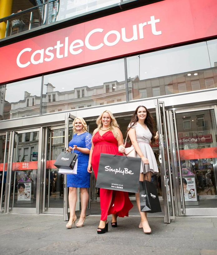 CastleCourt Curve 11