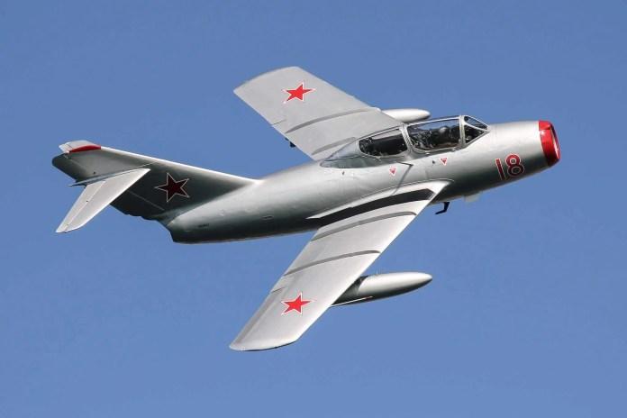 MiG-15 UTI (3)