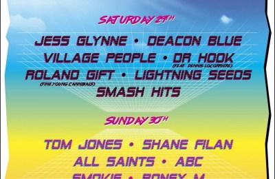 The Punchestown Music Festival Lovebelfast