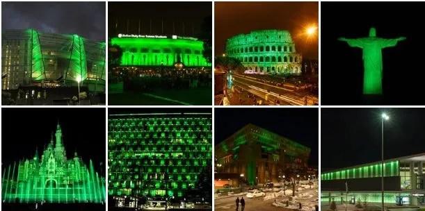 Global Greening