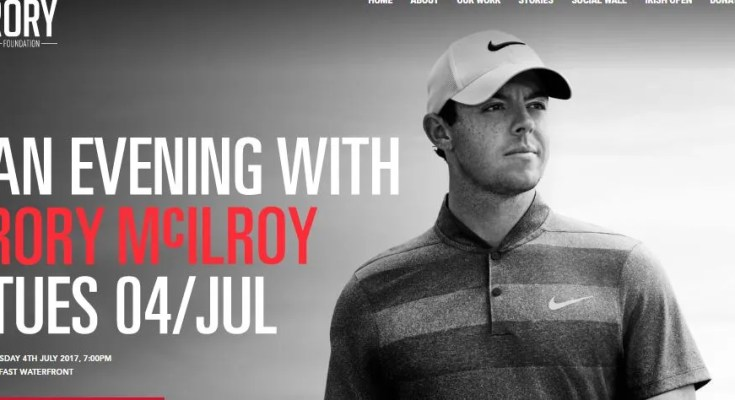Rory Foundation