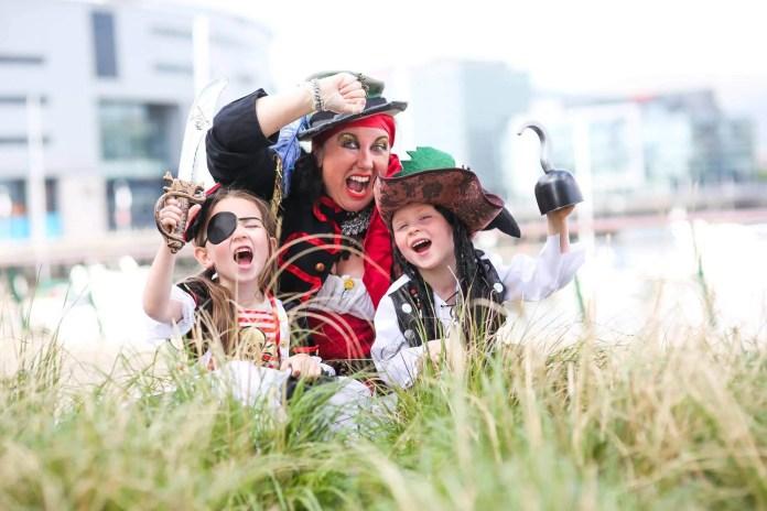 Belfast maritime Festival 2017