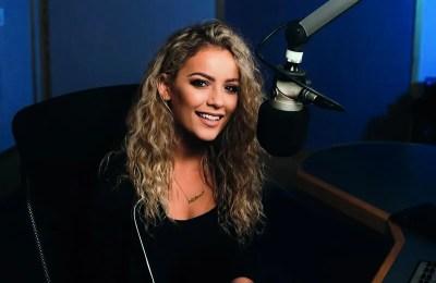 Melissa Ridell Love Belfast