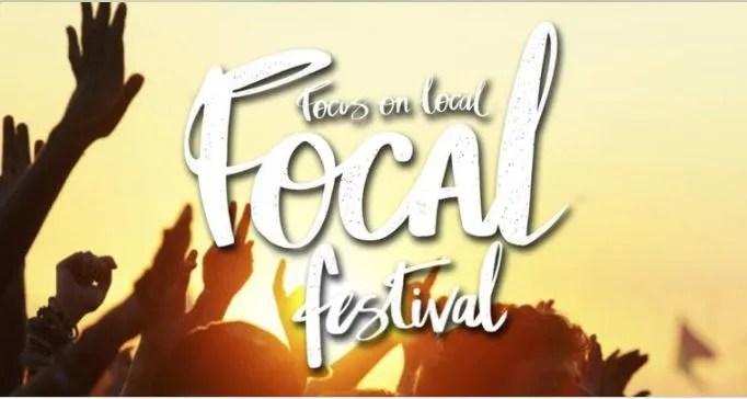 Focal Fest Belfast