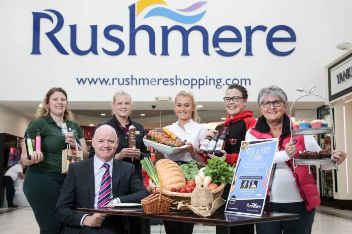 Rushmere Music & Food Festival