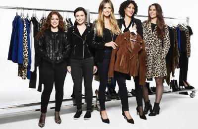 Esmara by Heidi Klum_Heidi designs fashion for all women! Key piece - the real leather jacket