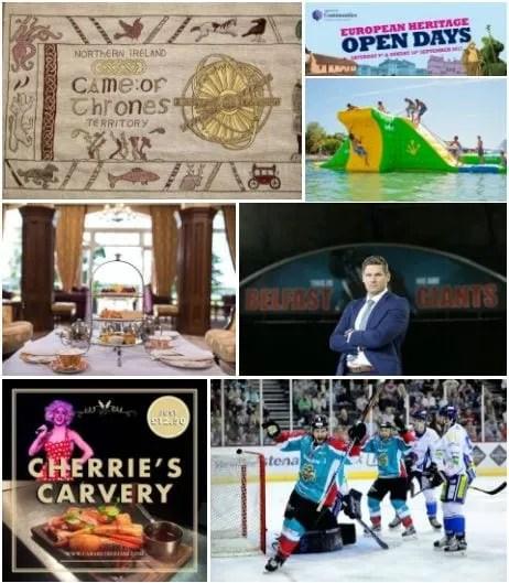 Events in Belfast