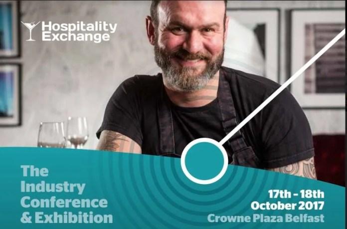 Hospitality Exchange 2017