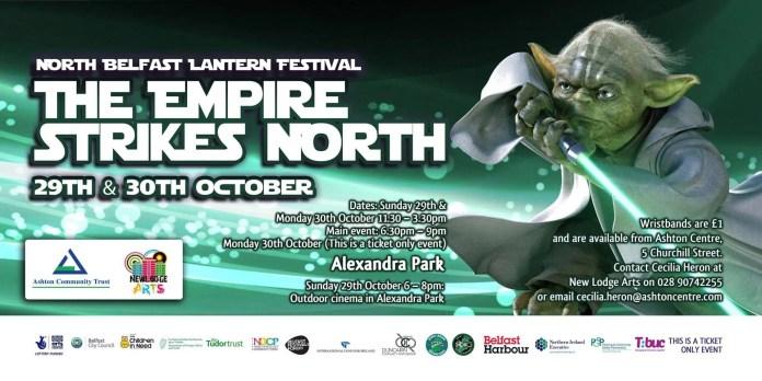 North Belfast Lantern Festival
