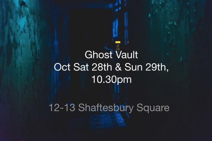 Ghost Vault