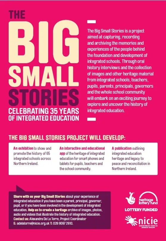 Big Small Stories
