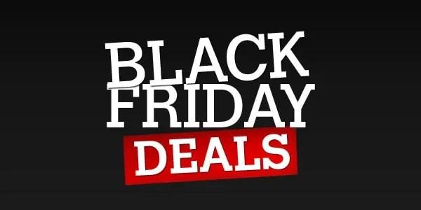 friday deals Black