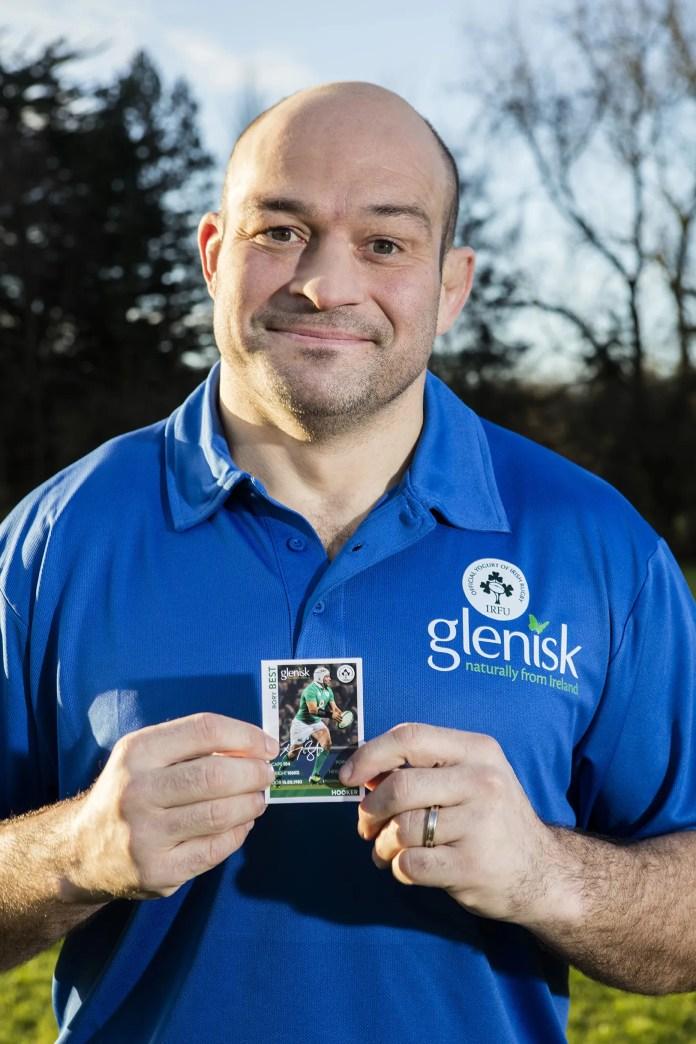 RoryBest Glenisk