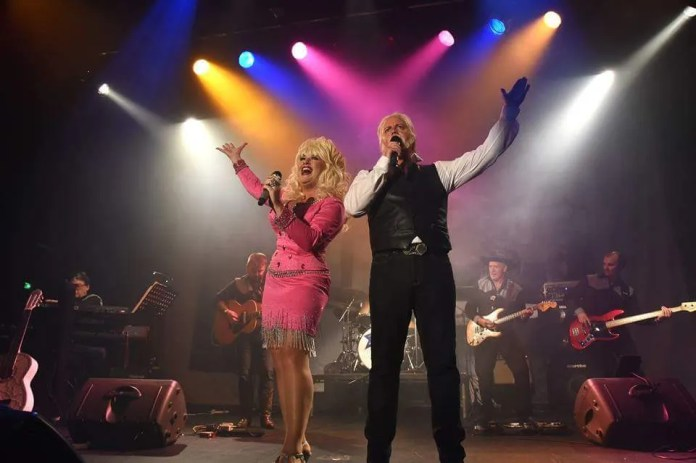 Top Dolly Parton Show To Return To Cabaret Supper Club, Belfast