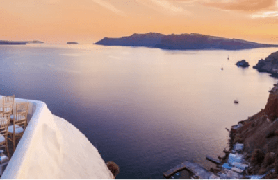 Leading luxury resort Canaves Oia