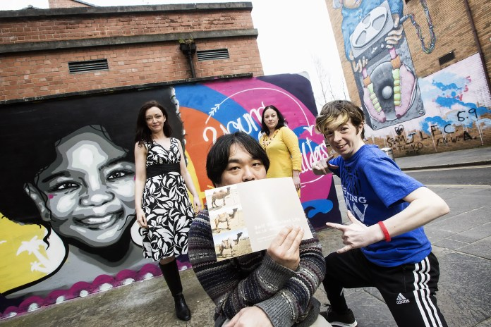 NI Disabled and Deaf Artists