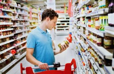 FSA daily calorie intake