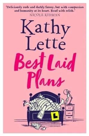Kathy Lettes