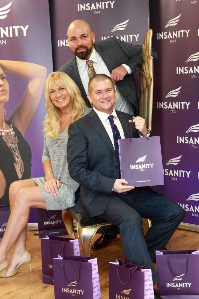 2018 Insanity Tan Miss Northern Ireland