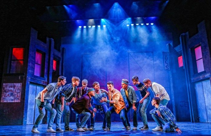 West Side Story Grand Opera House