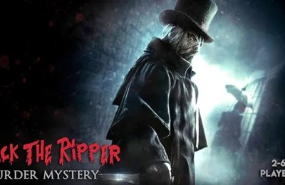 Jack The Ripper Belfast