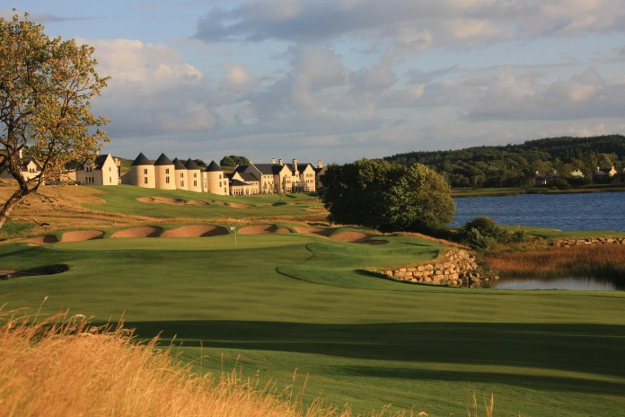 Lough Erne Resort Golf