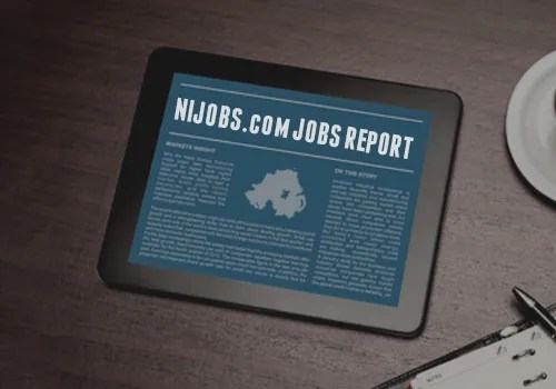 NIJ Job Report Q1 2018.