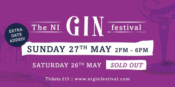 NI Gin Festival