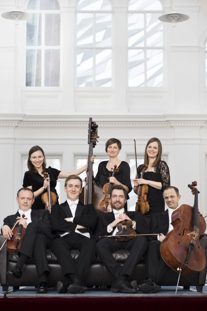 Ulster Orchestra 2018