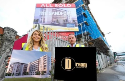 Dream Apartments Belfast