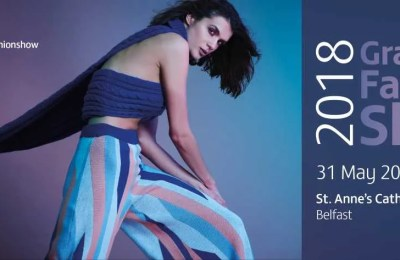 Ulster University Graduate Fashion Show