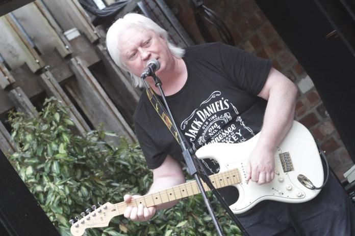 Belfast City Blues Festival 2018 launch
