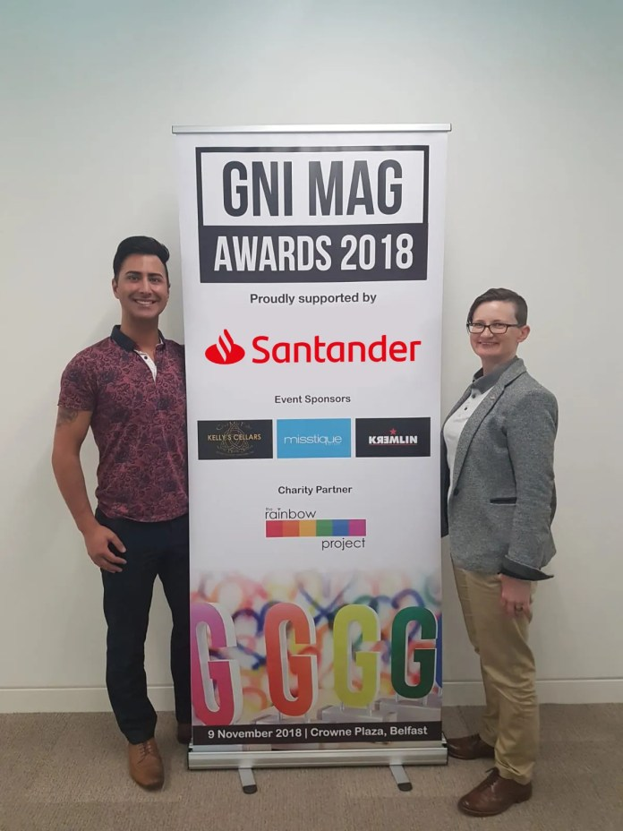 GNI MAG AWARDS 2018