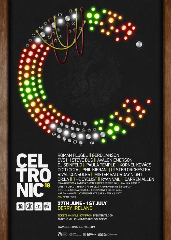 Celtronic 2018