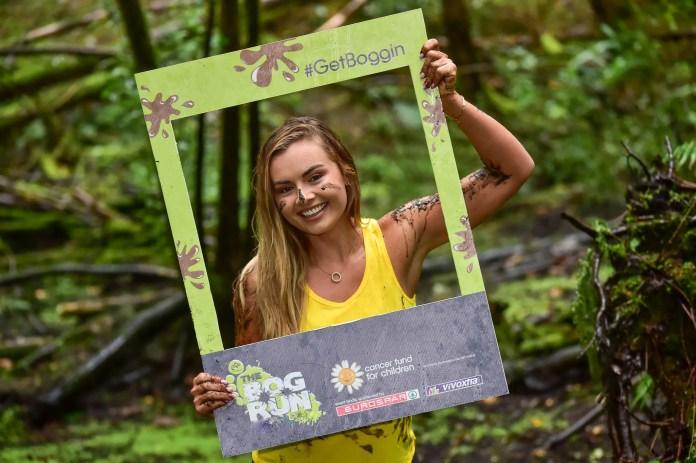 Tiffany Brien Bog run