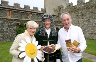 Hans Sloane Chocolate & Fine Food Festival