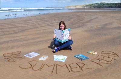 Libraries NI Sea to Shore Big Summer Read