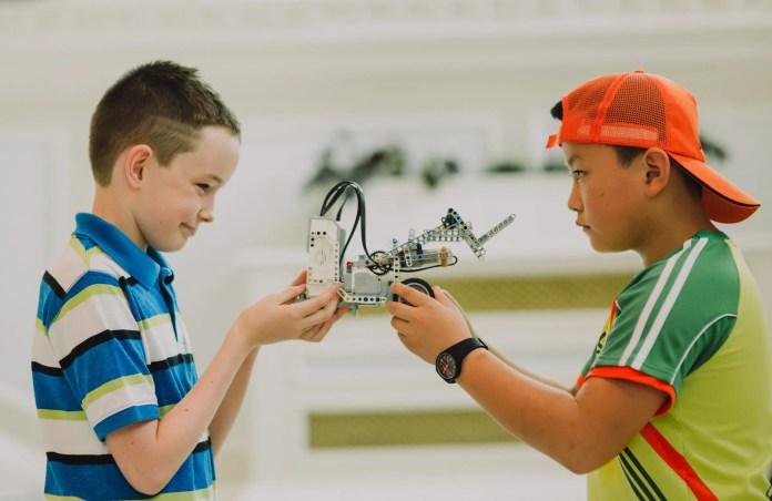 International Robotics Competition