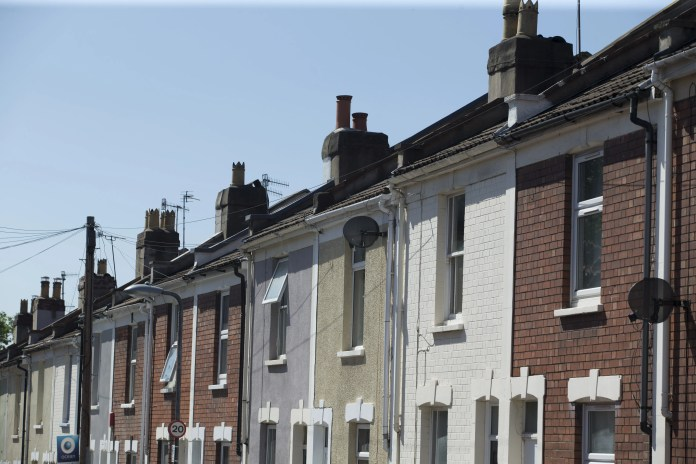 NATIONWIDE HELPS BOOST NORTHERN IRELAND HOUSING CAUSES