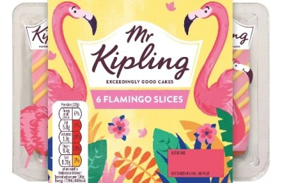 ASDA Mr Kipling
