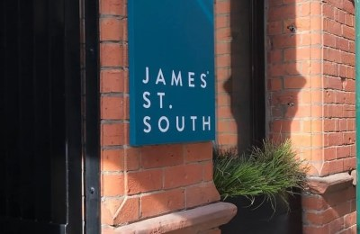 James St South
