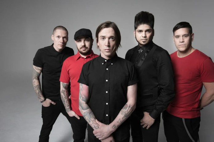 Billy Talent & Guests