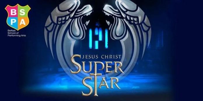 BSPA Jesus Christ Superstar