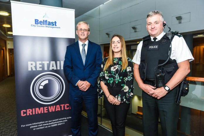 Retail Crimewatch
