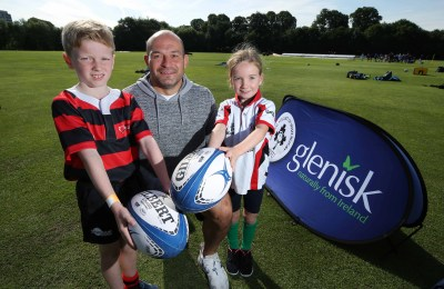 Rory Best Glenisk