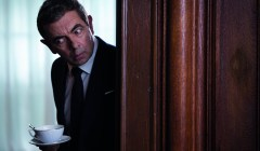 Johnny English 3 Competition