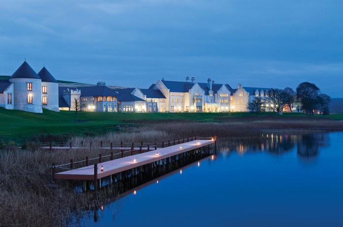 Halloween Lough Erne Resort