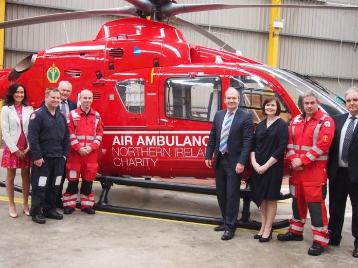 NI Air Ambulance