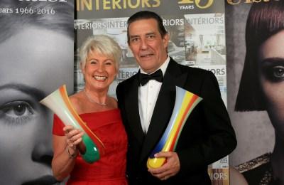 Belfast businesses celebrated at Ulster Tatler Awards